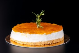 TORT CHEESECAKE CU CAISE